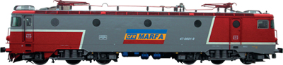 Locomotiva Coco Imagine 1